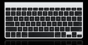 New Apple Keyboard By Mucksponge On Deviantart