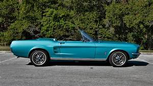 1967 Ford Mustang Convertible | T89.1 | Kissimmee 2017