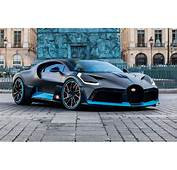 First Impression Bugatti Divo  GTspirit