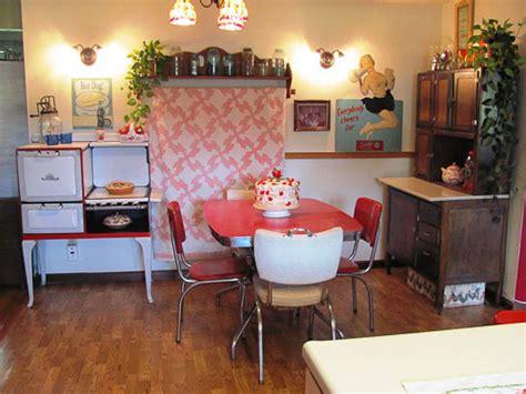 greg  tammys red farm kitchen remodel full  retro