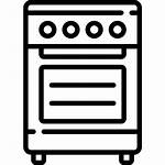 Stove Electric Repair Icon Tucson Appliance Oven