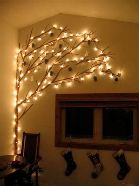 27 best 2013 christmas wall lights decor images on