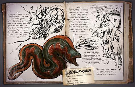 ark survival evolved des dinosaures dans ton rust