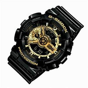 reloj casio g shock mt g