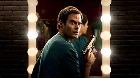 barry review bill haders hbo show plays  dexter