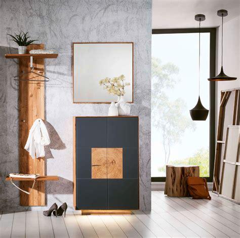 garderobe eiche modern wohn design