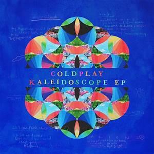 Atlantic Records Press Coldplay