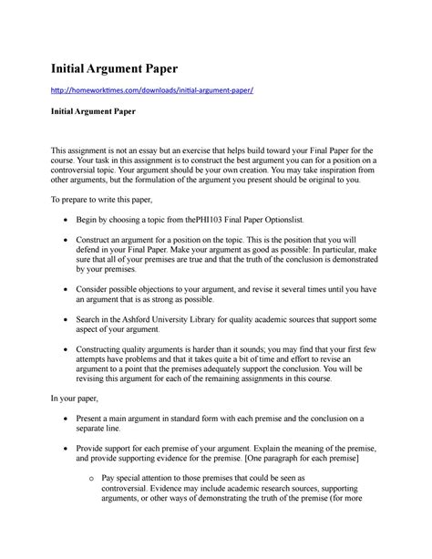 psychology argumentative research paper topics associate