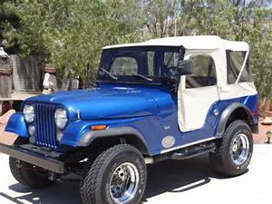Purchase Used 1973 Jeep Cj5 Sport Utility