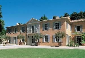 couleur crepi maison provencale maisonreveclub With charming couleur facade maison provencale 4 maison provencale moderne