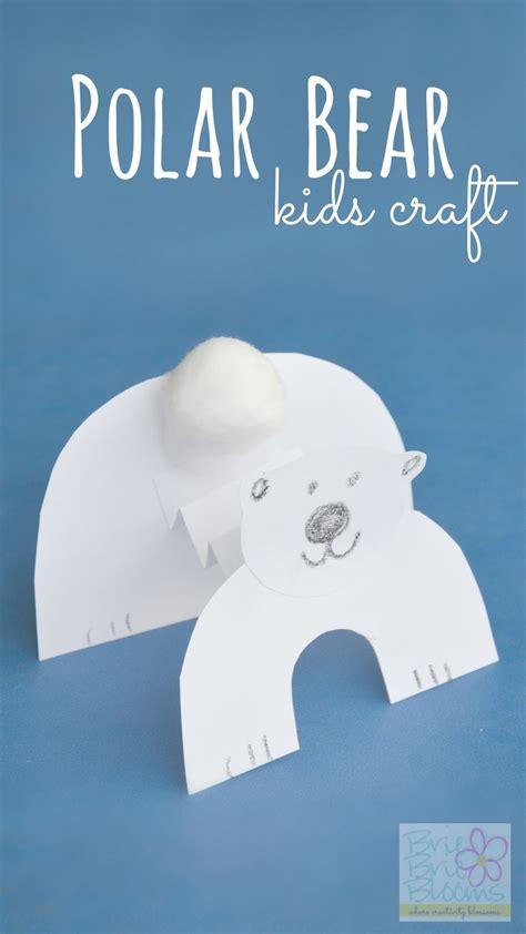 best 25 polar crafts ideas on polar 601   41a0dfcba48a6755b4fff6ed8b12e30c bear crafts preschool polar bear crafts