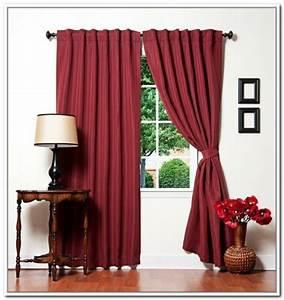Rideau Phonique Ikea : rideaux anti bruit ~ Melissatoandfro.com Idées de Décoration