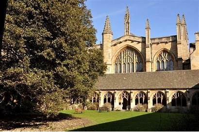 College Experience Oxfordshire Upcoming