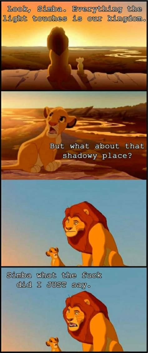 Everything The Light Touches Is Our Kingdom by Image 318510 Simba Everything The Light Touches Is