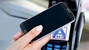 Handy Aufladen Per Rechnung Bezahlen : aldi bezahlen via smartphone im test computer bild ~ Themetempest.com Abrechnung