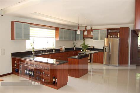 types of kitchen islands modern u type kitchen with an island 6450