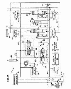 Bucket Excavator Wiring Diagram