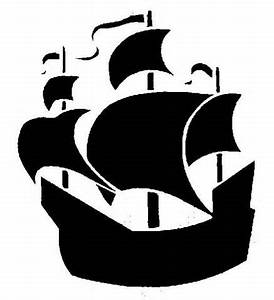 pirate ship silhoutte - Search | Silhouette--I am going to ...