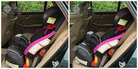 graco nautilus  lx    review car seats   littles
