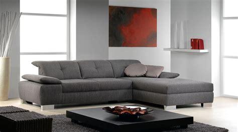 Abalus Modern Sectional Sofa