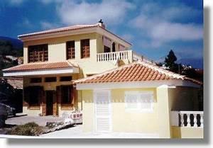 Haus Kaufen Teneriffa : teneriffa einfamilienhaus bei la orotava kaufen vom ~ Lizthompson.info Haus und Dekorationen