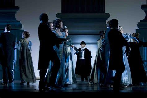 Opiniones de Eugenio Onegin (ópera