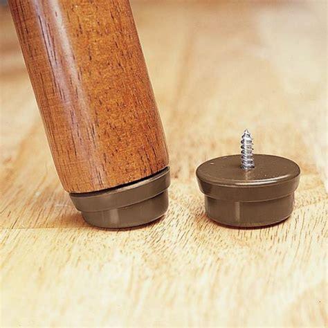 glides furniture leveling floors self hardwood prevent scratch hardware rockler