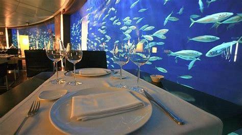 los diez restaurantes mas espectaculares  visitar en