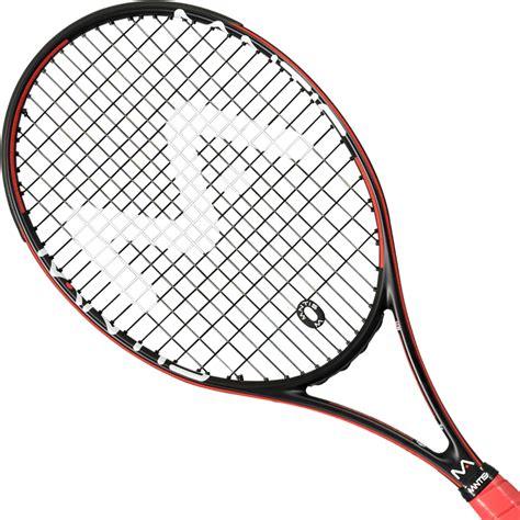 pro advanced player mantis pro  iii tennis racket