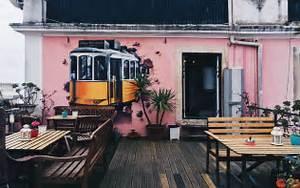 Visiter Lisbonne En 48h Hostelworld