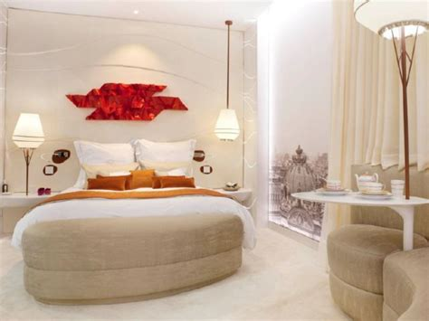 chambre d h ital la senses room une chambre d 39 hôtel de luxe accessible à