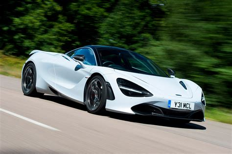 Mclaren 720s Spider Hd Picture by New Mclaren 720s 2017 Uk Review Auto Express