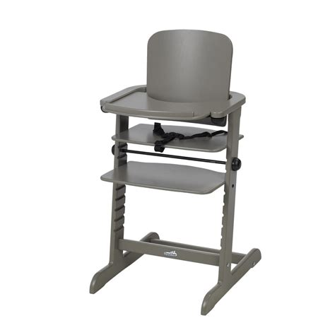 chaise haute évolutive transat chaise haute évolutive family de geuther adbb autour de bébé