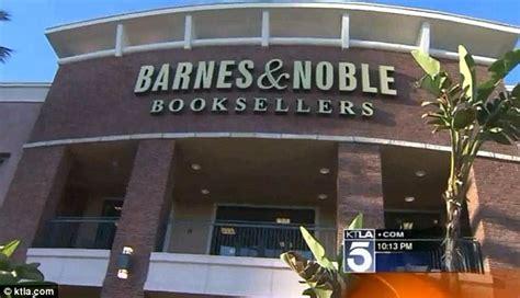 Woman Gives Birth In Barnes And Noble La Bookstore