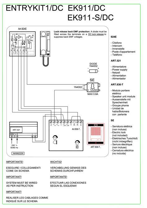 videx 836 wiring diagram free oasis dl co