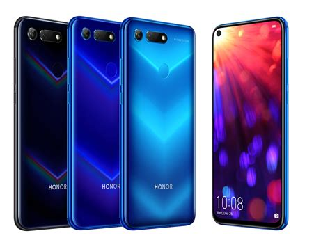 honor view  smartphone review notebookchecknet reviews