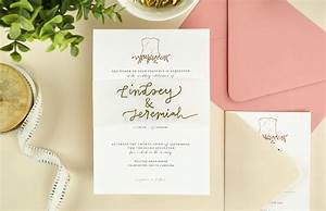4 ways to diy elegant vellum wedding invitations cards With wedding invitation belly band size