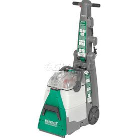 bissell upright floor scrubber floor care machines vacuums carpet extractors