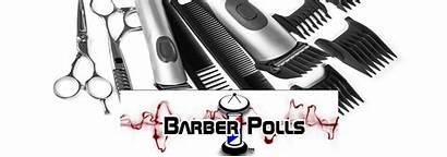 Barber Tools Transparent Pngio