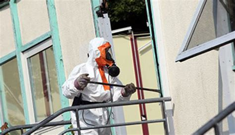 advanced asbestos removal