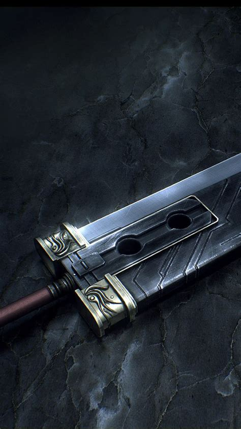 sword awesome collection   final fantasy hd