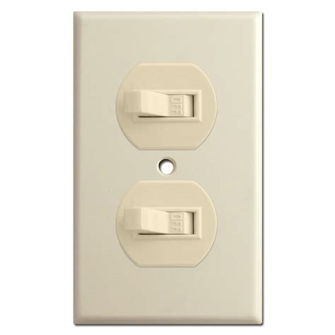 light switch with outlet light switch cover measurements wanker for