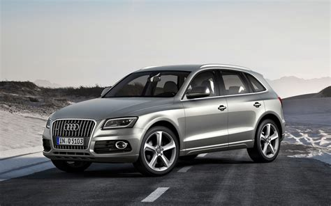 Audi Q5 by 2015 Audi Q5 Information And Photos Zomb Drive