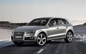 Audi Q5 D Occasion : 2013 audi q5 front left photo 1 ~ Gottalentnigeria.com Avis de Voitures