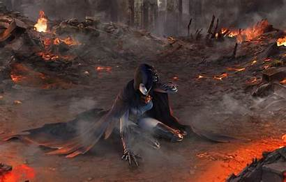 Dc Comics Raven 3d Zatara Zatanna Injustice