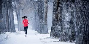 7, Big, Benefits, Of, Exercising, Outside, This, Winter