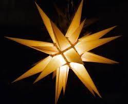 Herrnhuter Stern Beleuchtung : herrnhuter weihnachtsstern von 230 v auf led beleuchtung ~ Michelbontemps.com Haus und Dekorationen