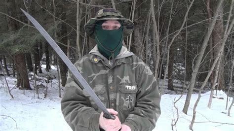 zombie weapons melee apocalypse tactical