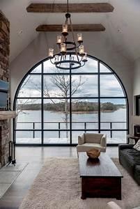 Lake, Home, Decorating, Ideas
