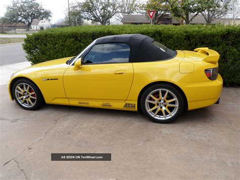 s2000 sports car 2 2 ap2 engine s2000 convertible sports car other